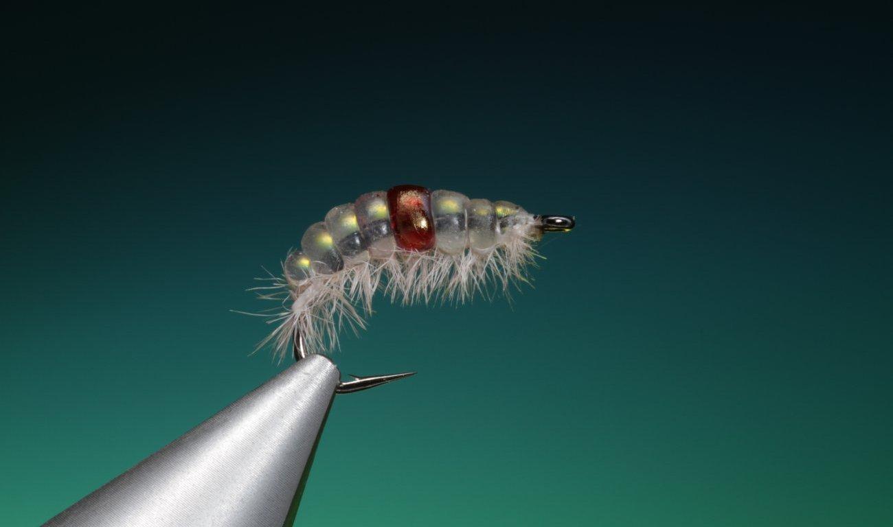 fly tying Melt Glue Gammarus
