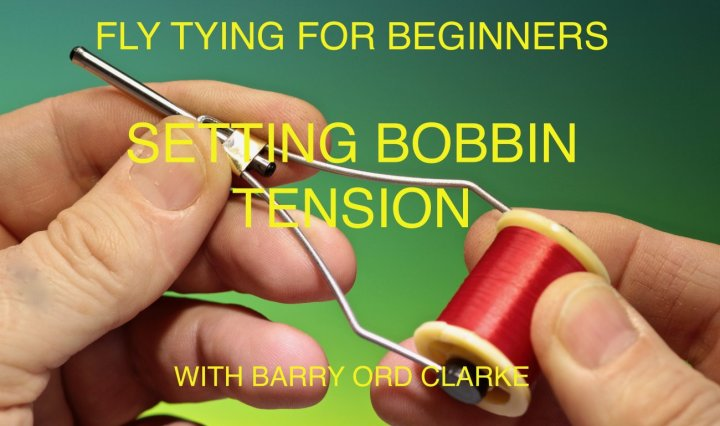 how to Setting your bobbin tension