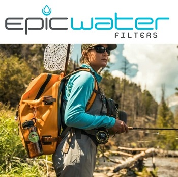 epic water filter