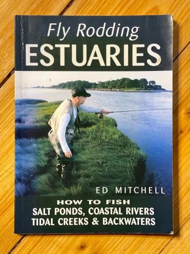 Fly Rodding Estuaries book