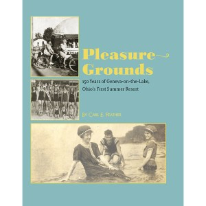 Pleasure Grounds, GOTL history book