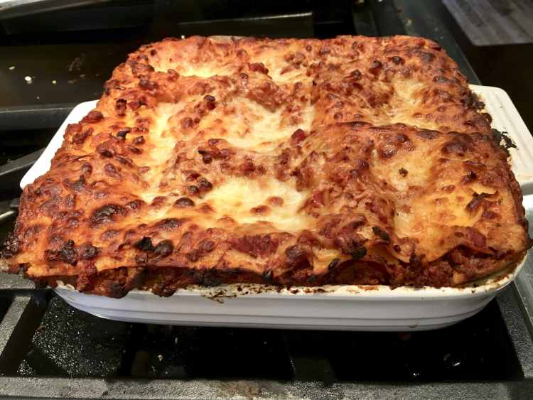 healthier lasagna recipe that's low sodium and gluten-free