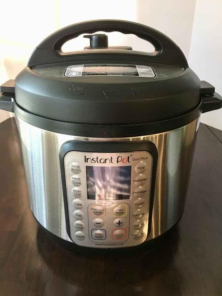 Instant Pot Basics