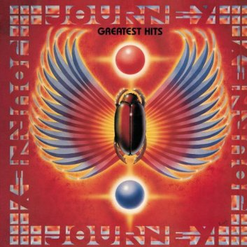 Journey - Journey's Greatest Hits