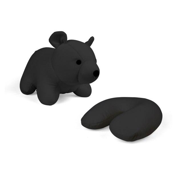 Bear Travel Pillow