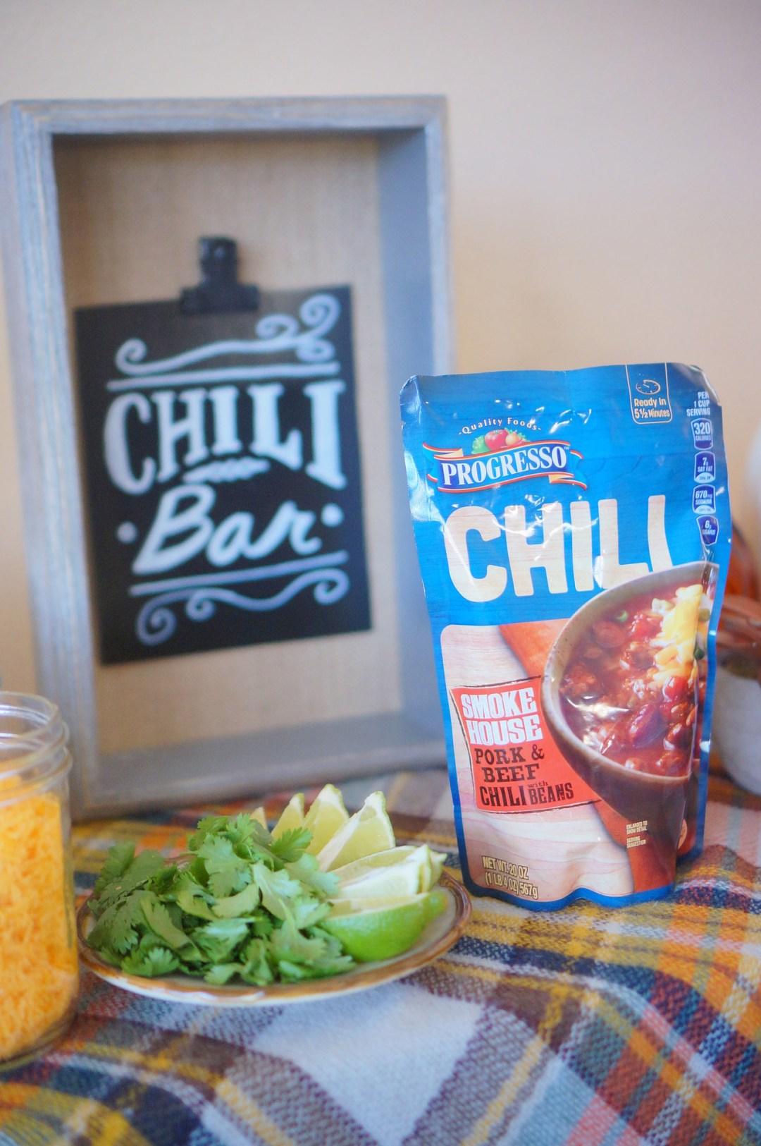 Chili Bar - The February Fox