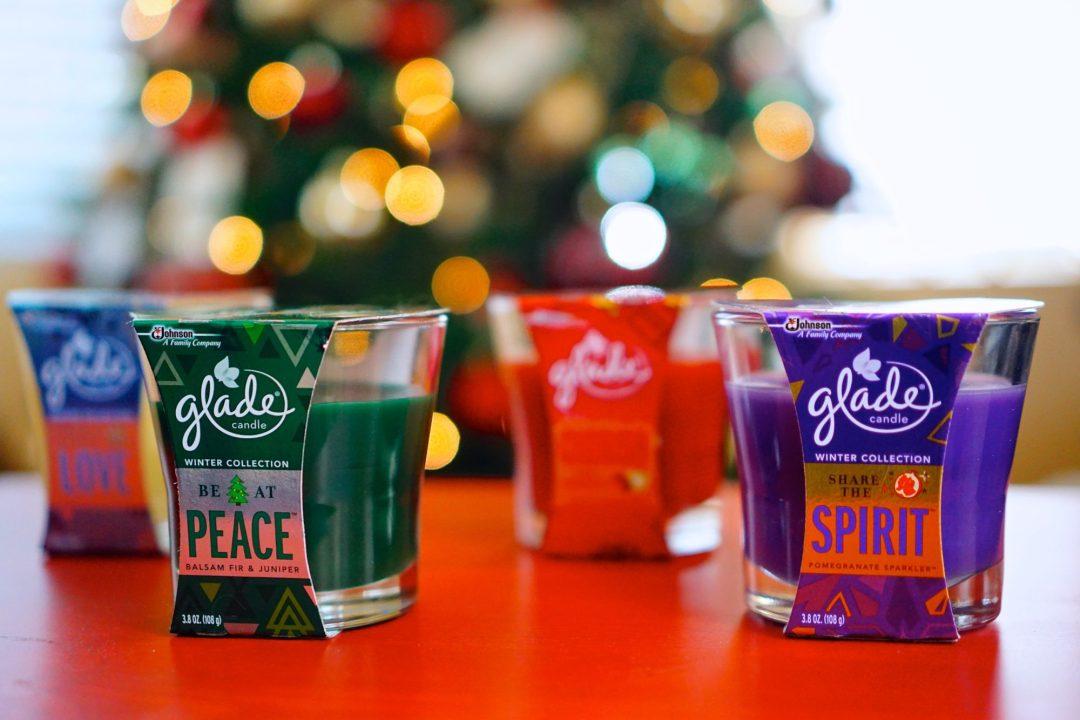 Glade Candles - TheFebruaryFox.com