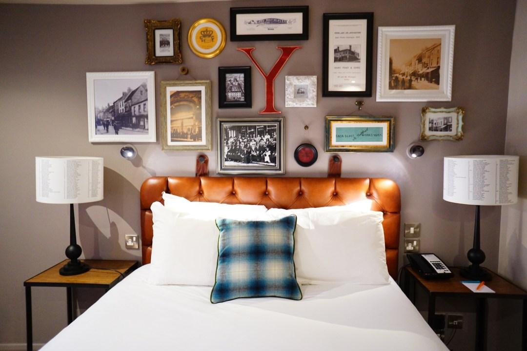 Hotel Indigo York - TheFebruaryFox.com