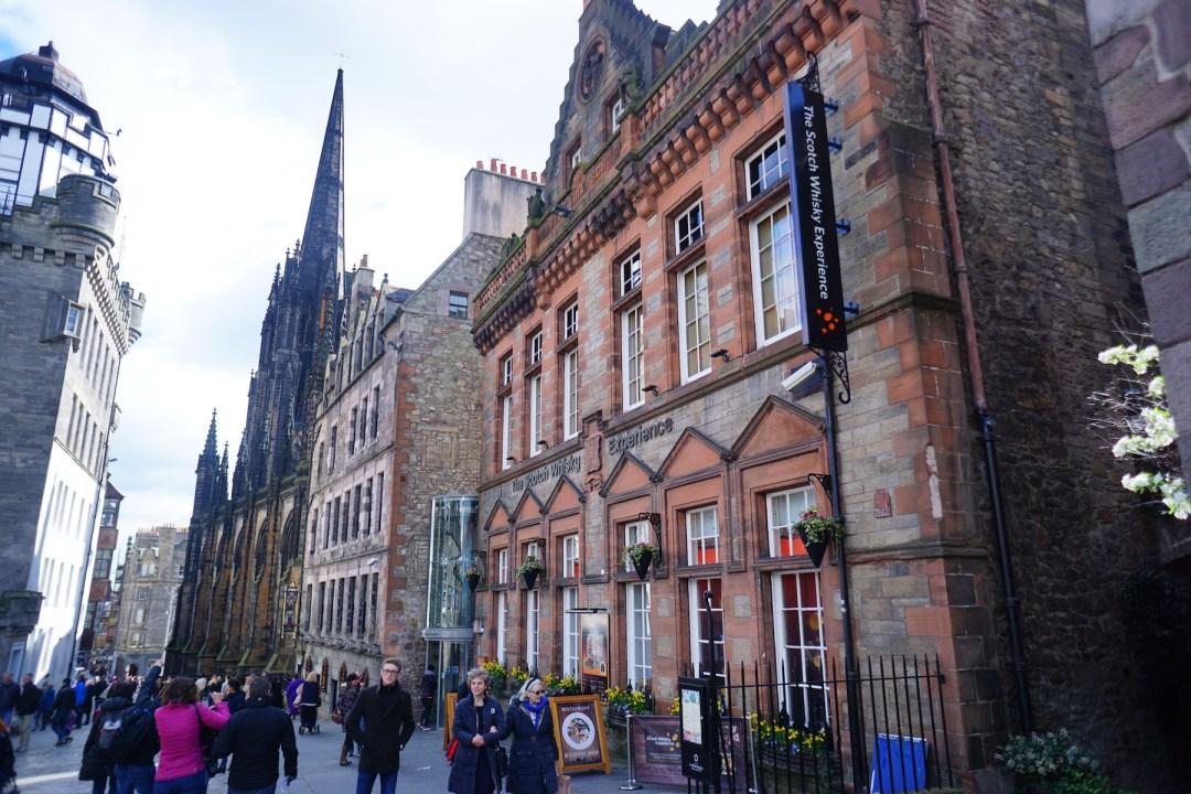Edinburgh - TheFebruaryFox.com