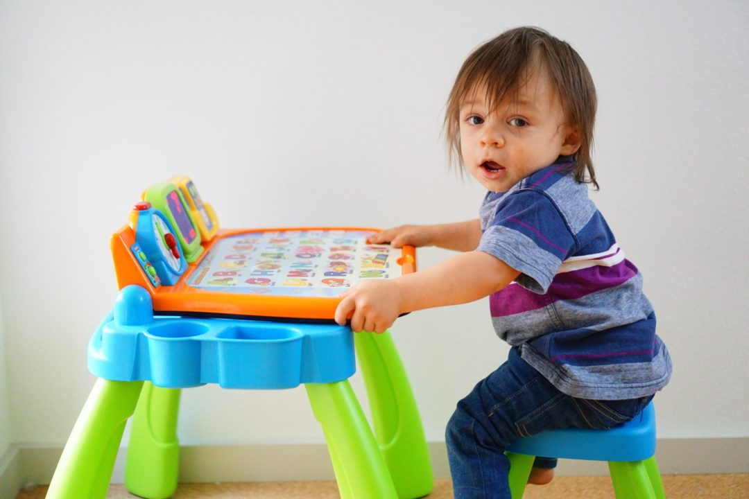 Favorite Toys for a 20 Month Old