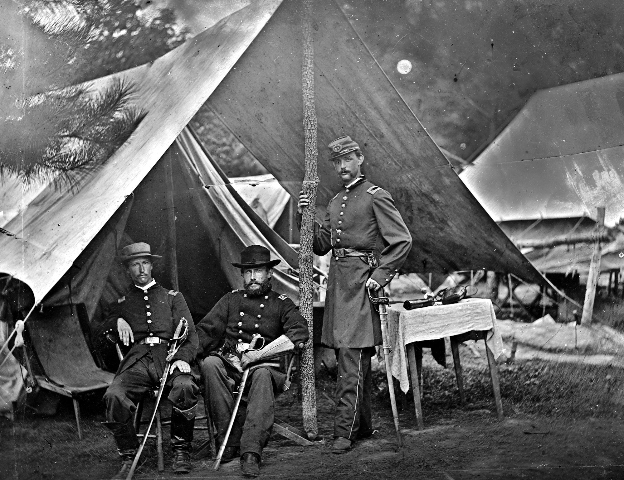 Lincoln S Favorite Photographer Illuminates Post Civil War