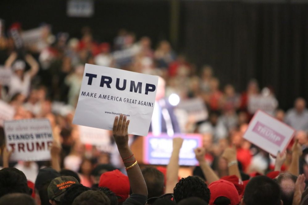 Why Black Voters Should Support Donald Trump