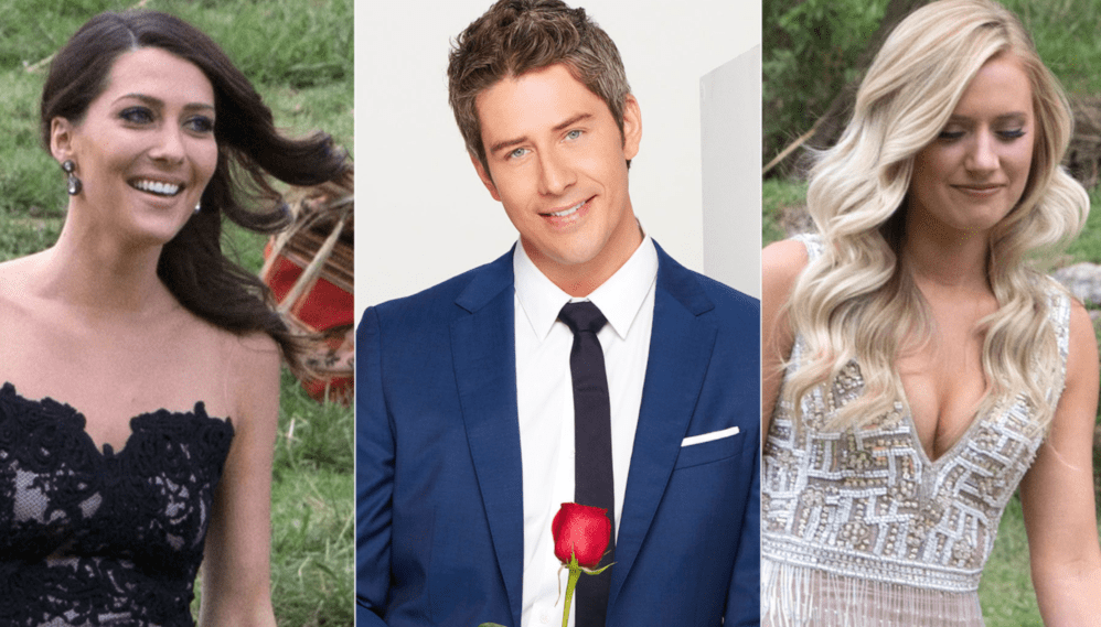 Image result for bachelor finale