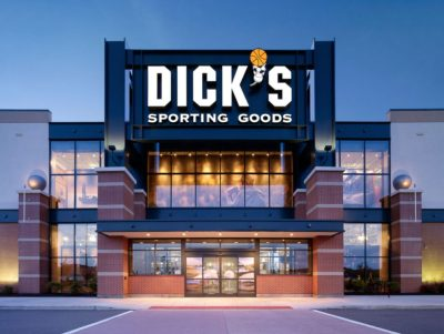 Dick's Sporting Goods Just Hired A Bunch Of Gun Control ...