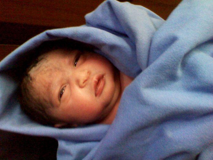 Woman gives birth at quarantine centre