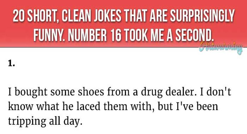 Jokes Day Short Funny Jokes