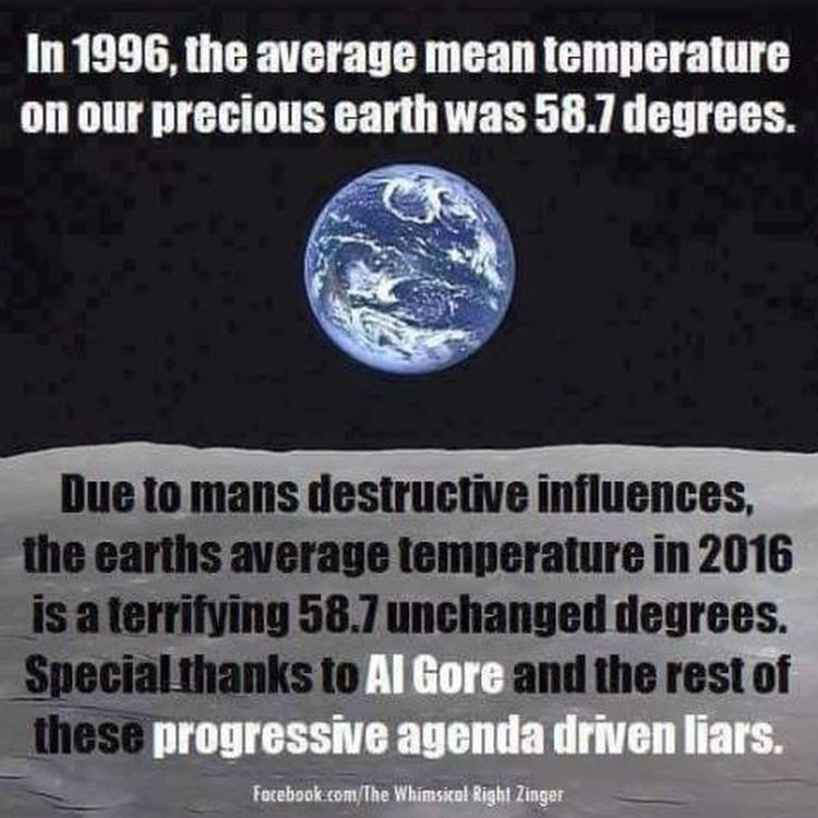 What Do About Global Warming
