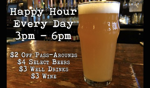 happy hour, happy hour los angeles, happy hour north hollywood, happy hour noho arts district, happy hour san fernando valley