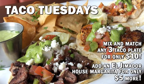 tacos, taco tuesday, tacos los angeles, taco tuesday los angeles, the federal noho, tacos north hollywood, tacos san fernando valley, tacos noho arts district,