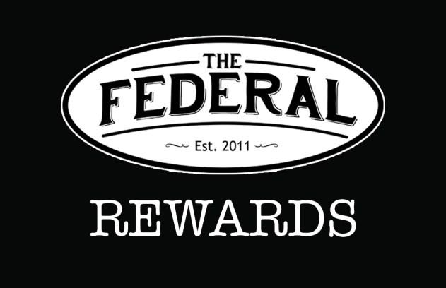 Federal Rewards