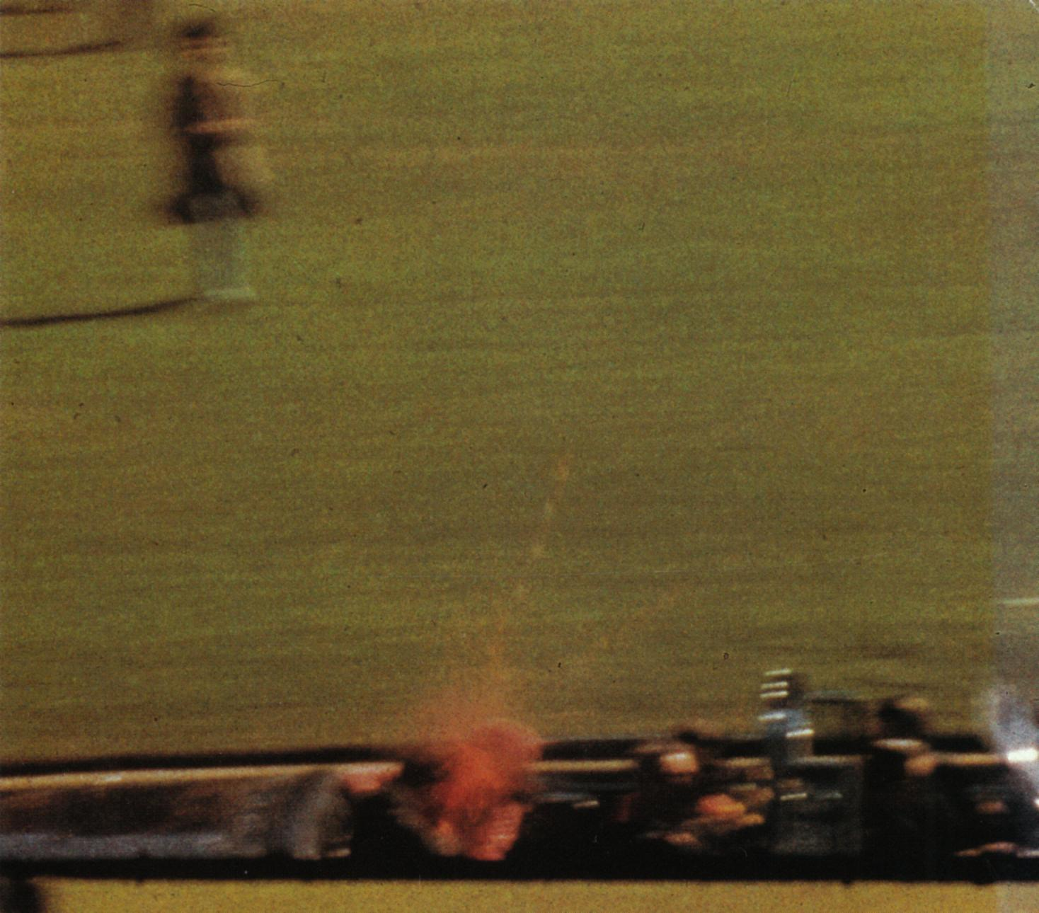 Photograph That Changed The World The Zapruder Film The Fedora Chronicles Rants