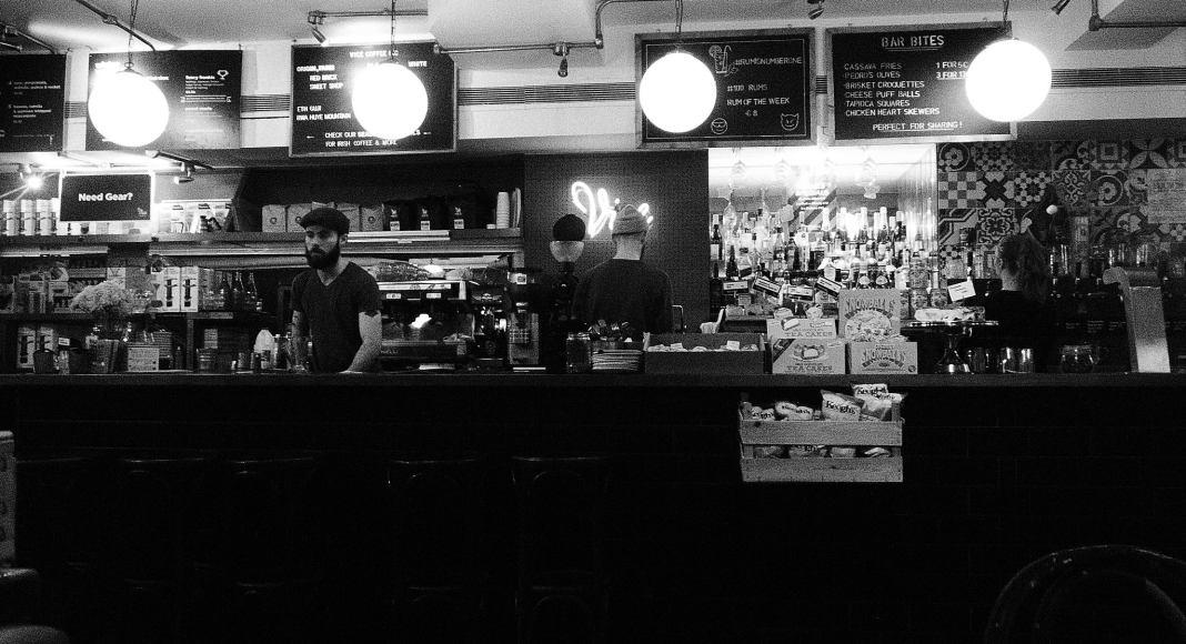 Vice Coffee Inc