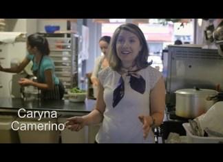 Camerino Bakery