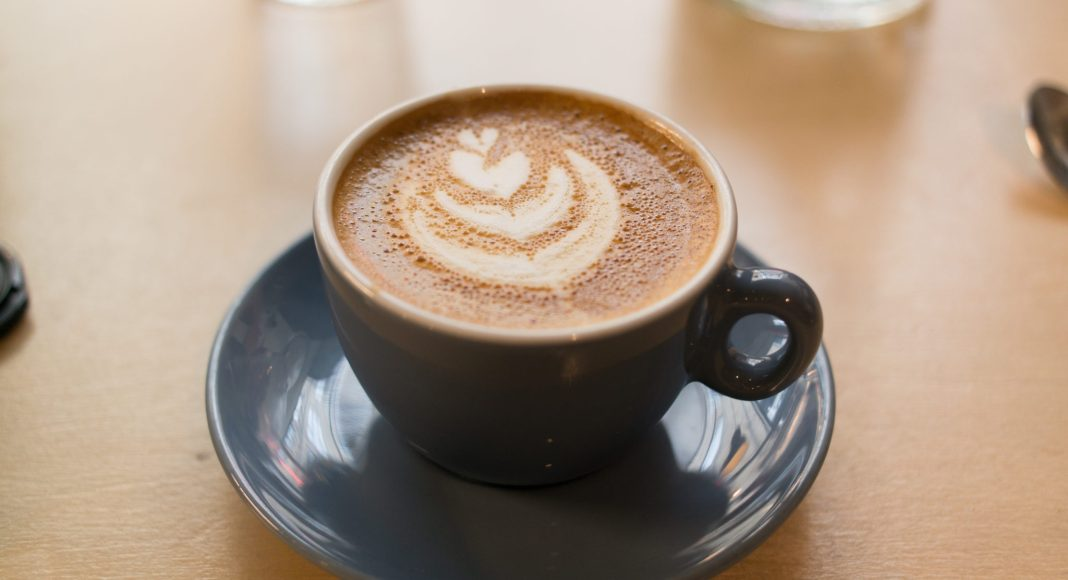 Urbanity Cafe Dublin 7 Coffee