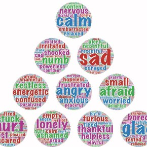 Emotions and Eating Behavior: Updates from EDRS 2014