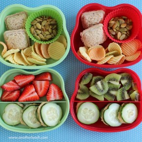 Selective Eating in Early Childhood