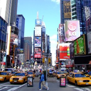 Fall 2016: Conferences Converge in NYC