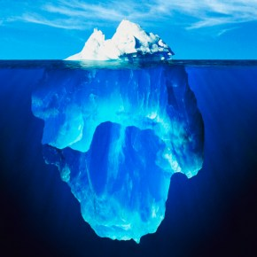 Eating Disorders: The Rest of the Iceberg