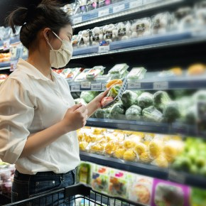 """Approach"" or ""Avoid"": Understanding Eating Behavior from a Behaviorist Approach"