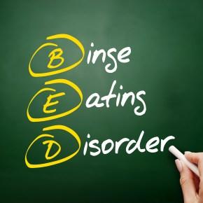 Understanding Eating Behavior in Binge-Eating Disorder
