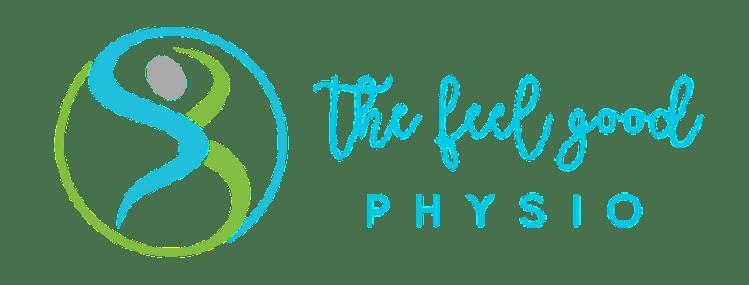 The Feel Good Physio Logo
