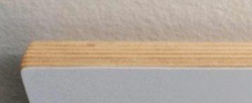 Birch Print Edge