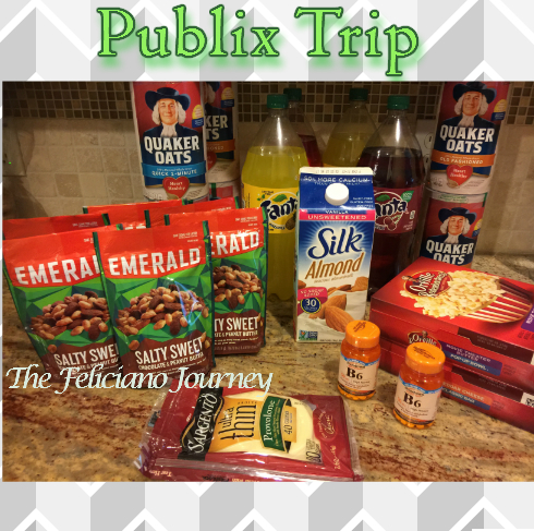 The Feliciano Journey publix-090415