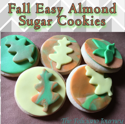 The Feliciano Journey fall-sugar-cookies