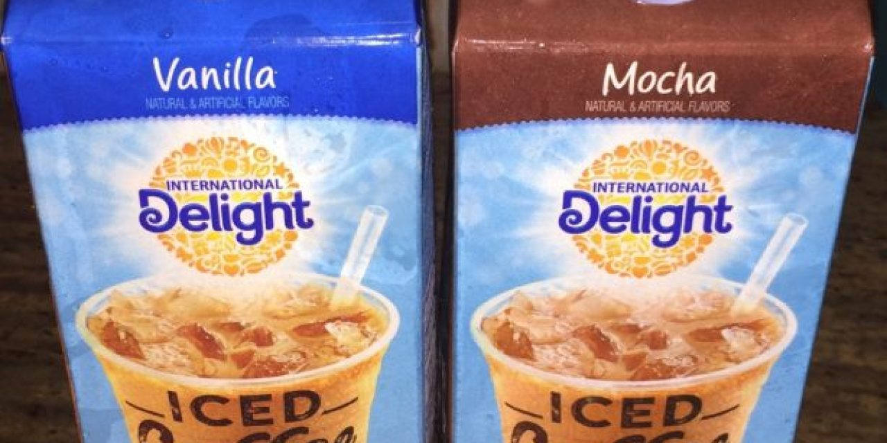 Publix International Delight Iced Coffee as low as $2