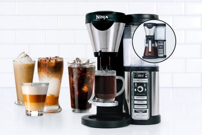 Ninja Coffee Bar latest deals starting $139 up to $159.80