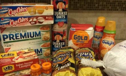 Publix Shopping Trip 11/12/15 – OOP $11.58
