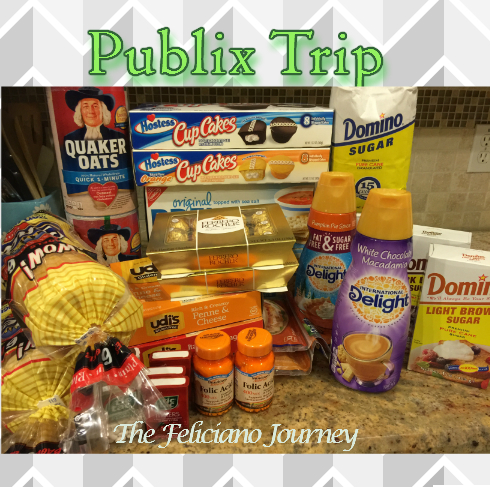 The Feliciano Journey publix-111415