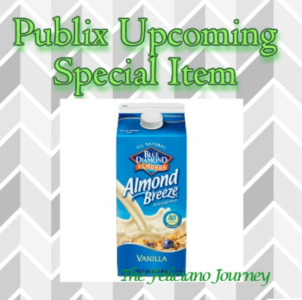 The Feliciano Journey publix-special-item