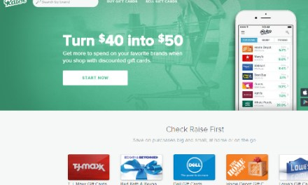 Raise App – How it Works & Perfect for the Holidays