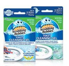 The Feliciano Journey scrubbing-bubbles-gel