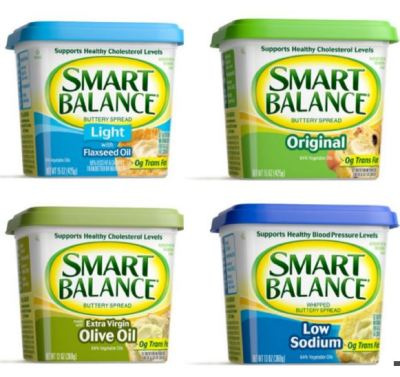 Publix Smart Balance Butter as low as $.68 ea (starts today)