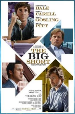 The Big Short enter sweepstakes (Phoenix, AZ) 12/16