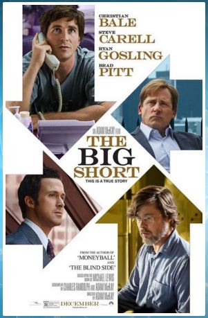 Run Free Passes for The Big Short in Miami 12/15