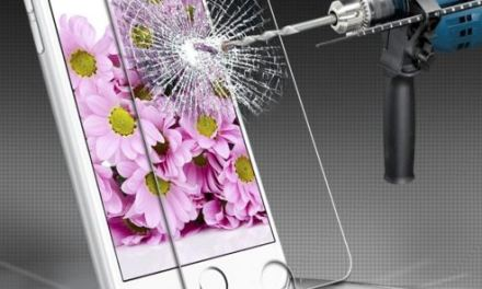 Free Tempered Glass Screen Protector (1st 10k)