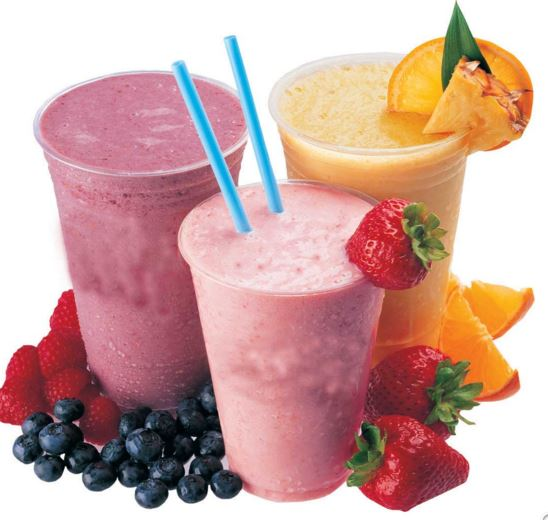 Tropical Smoothie Leap Year Classic Smoothies for $2.29